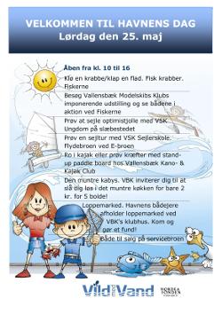 Dagsprogram-Havnens-Dag-A3-Vallensbæk Havn 2019 2_W250px